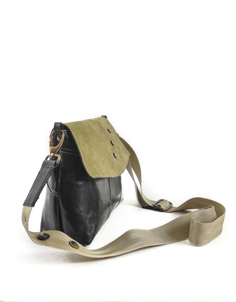 Amano – borsa a tracolla in pelle modello venus-174255