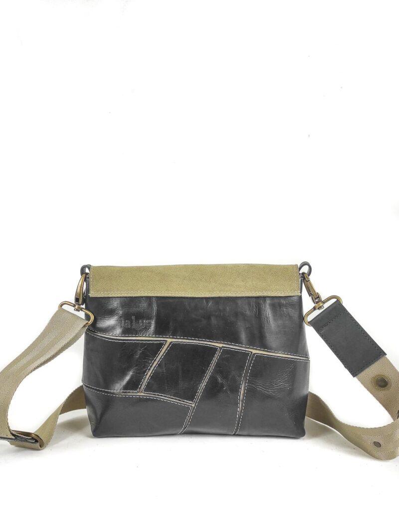 Amano – borsa a tracolla in pelle modello venus-174612