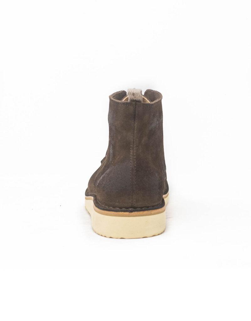 Astorflex – boot Midflex 756 Dark Chestnut-5221