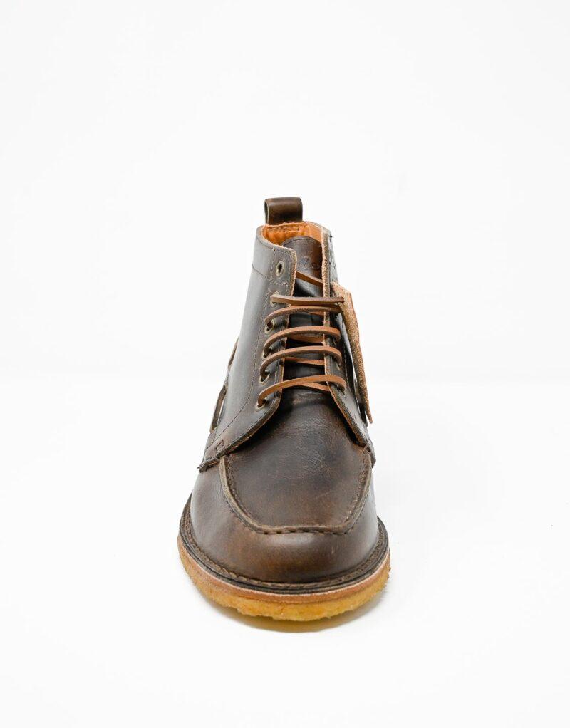 Astorflex – boot bomaflex pelle testa di moro-4531