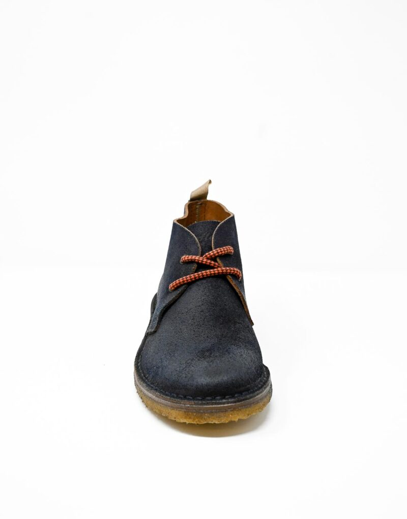 Astorflex – desert boot roverrflex camoscio color navy-4547