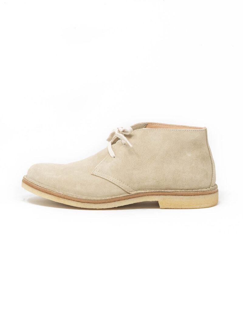 Astorflex – desert boot scamosciato Greenflex sabbia-0453