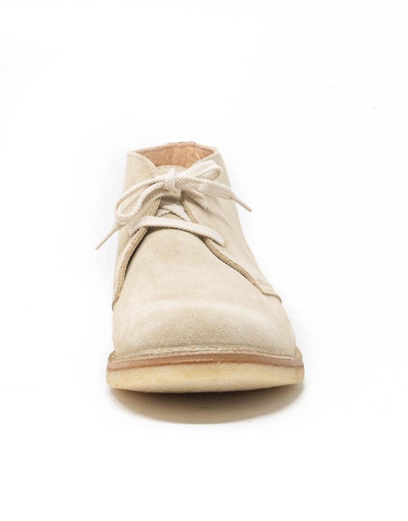 Astorflex – desert boot scamosciato Greenflex sabbia-0455