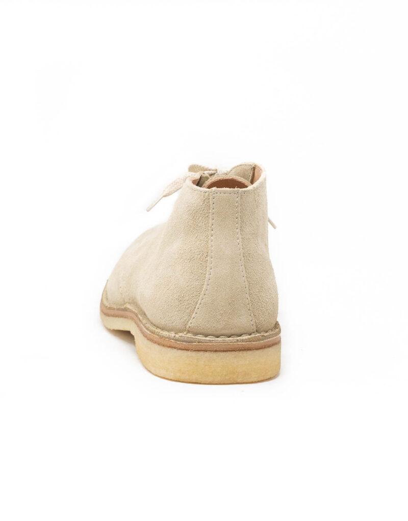 Astorflex – desert boot scamosciato Greenflex sabbia-0457