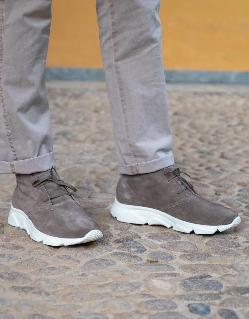 Chukka Run scamosciata grigio – estate 2020-2656