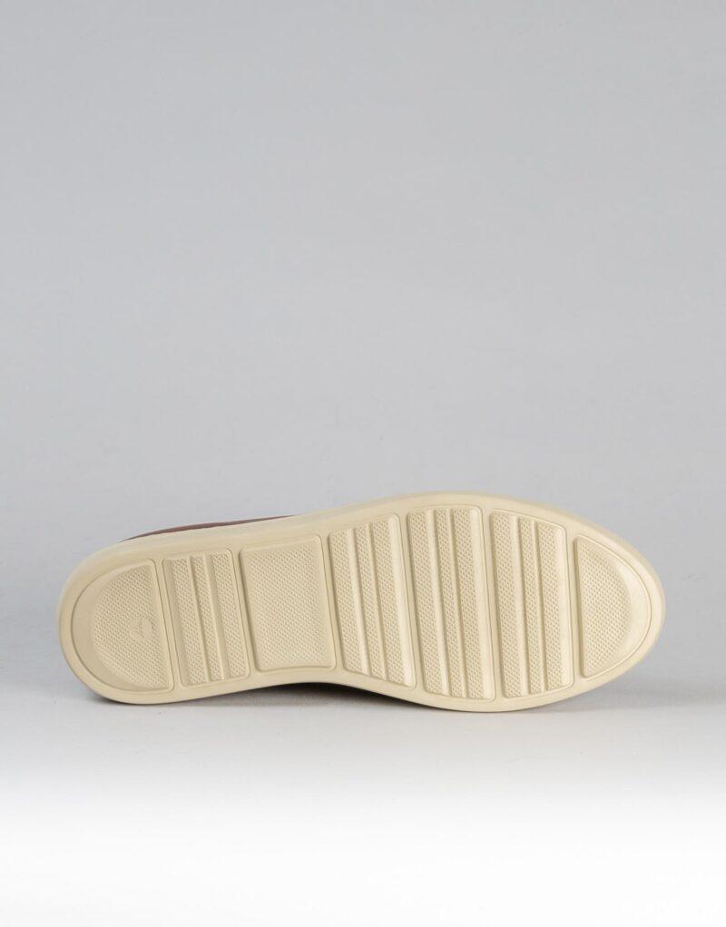 Piuma Uno -sneaker in pelle color ruggine – estate 2020-2387