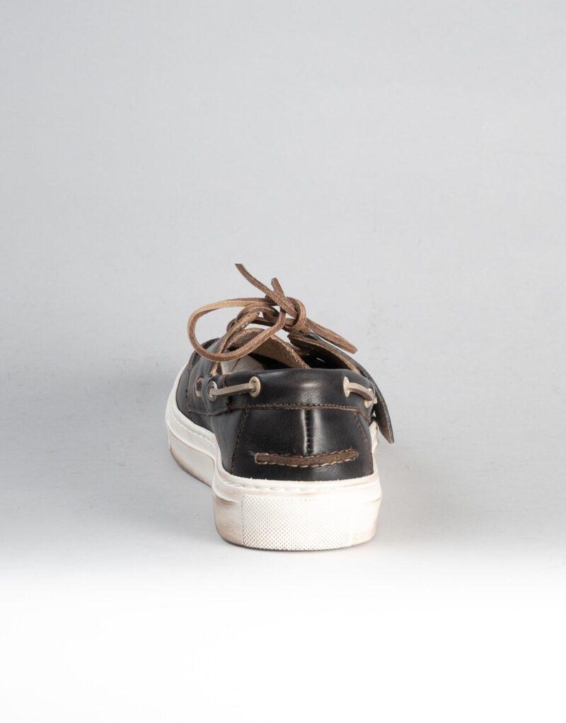 Portofino – mocassino in pelle nero – estate 2020-2246