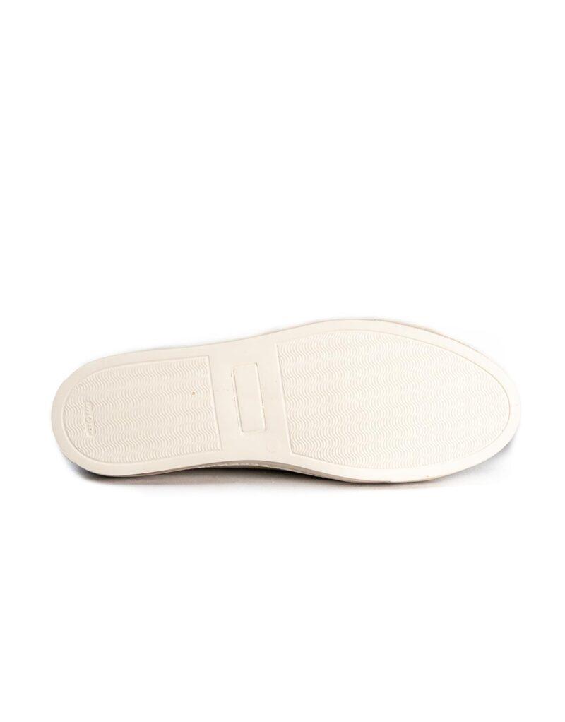 Prima – sneaker in pelle bianco – estate 2020-2292