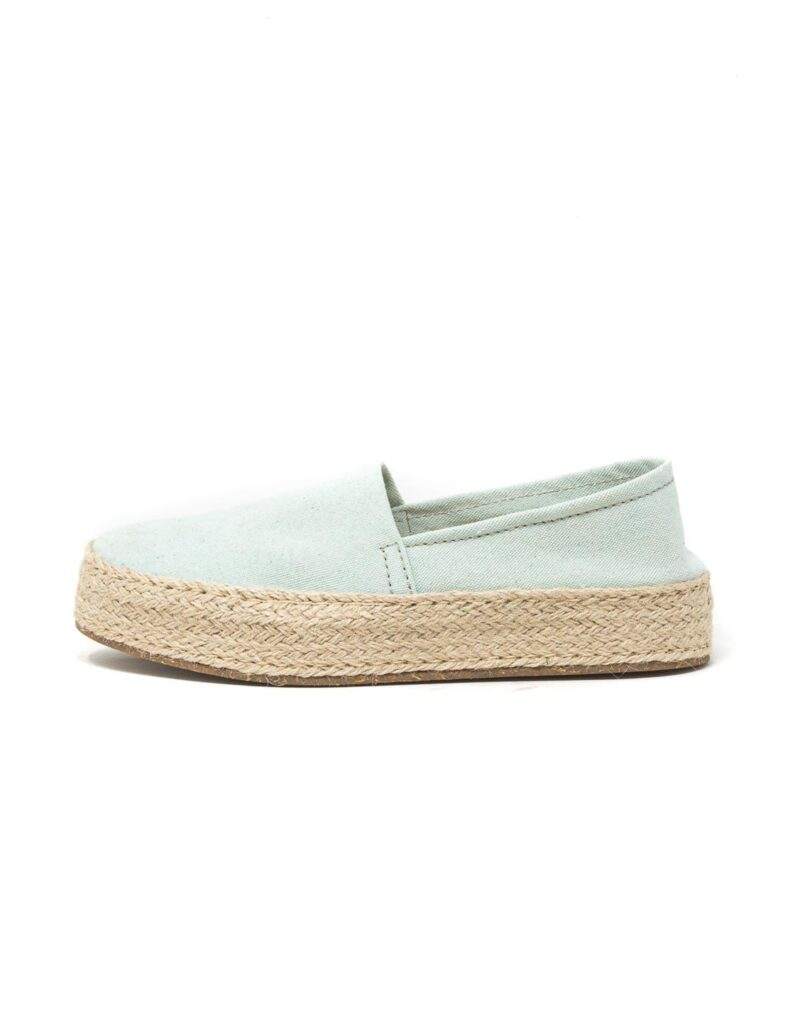 Wally Walker – espadrillas donna Saint Tropez acqua marina-2661
