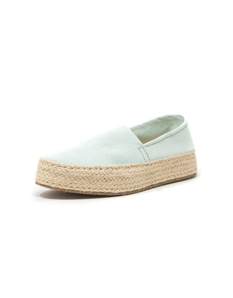 Wally Walker – espadrillas donna Saint Tropez acqua marina-2662