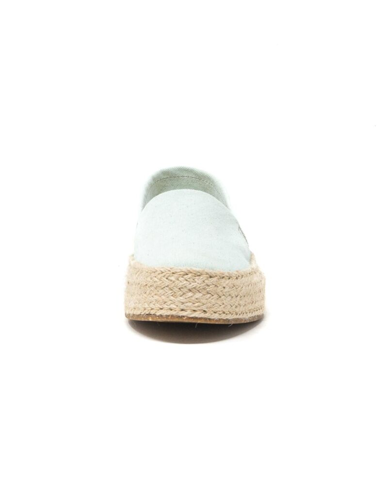 Wally Walker – espadrillas donna Saint Tropez acqua marina-2663