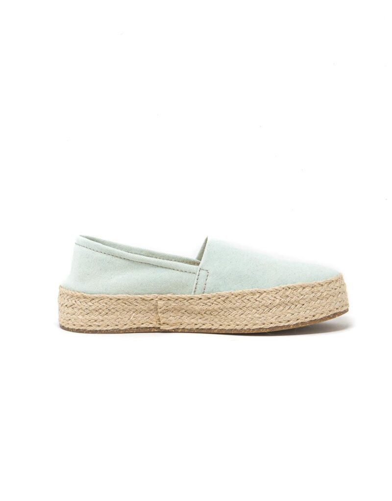 Wally Walker – espadrillas donna Saint Tropez acqua marina-2664