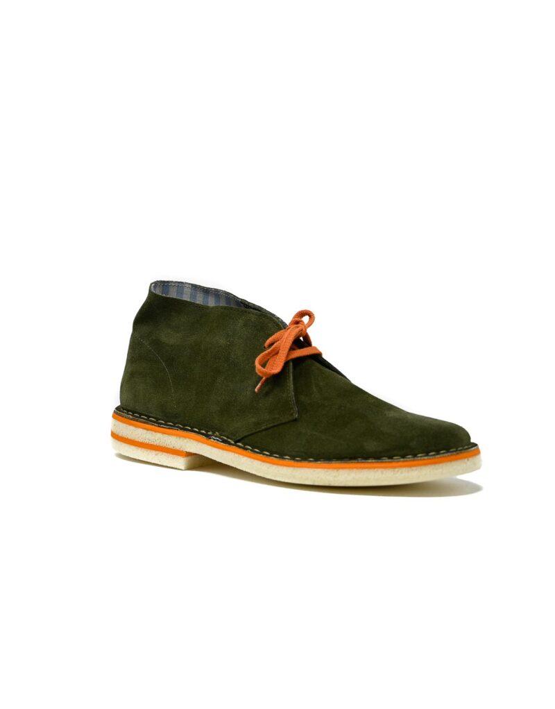 desert boot Chukka Jey birch-5072