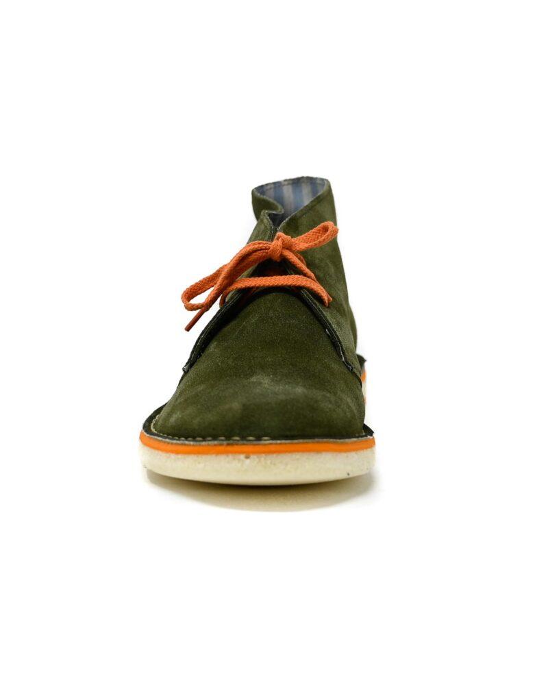 desert boot Chukka Jey birch-5073