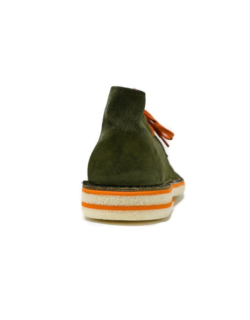 desert boot Chukka Jey birch-5074