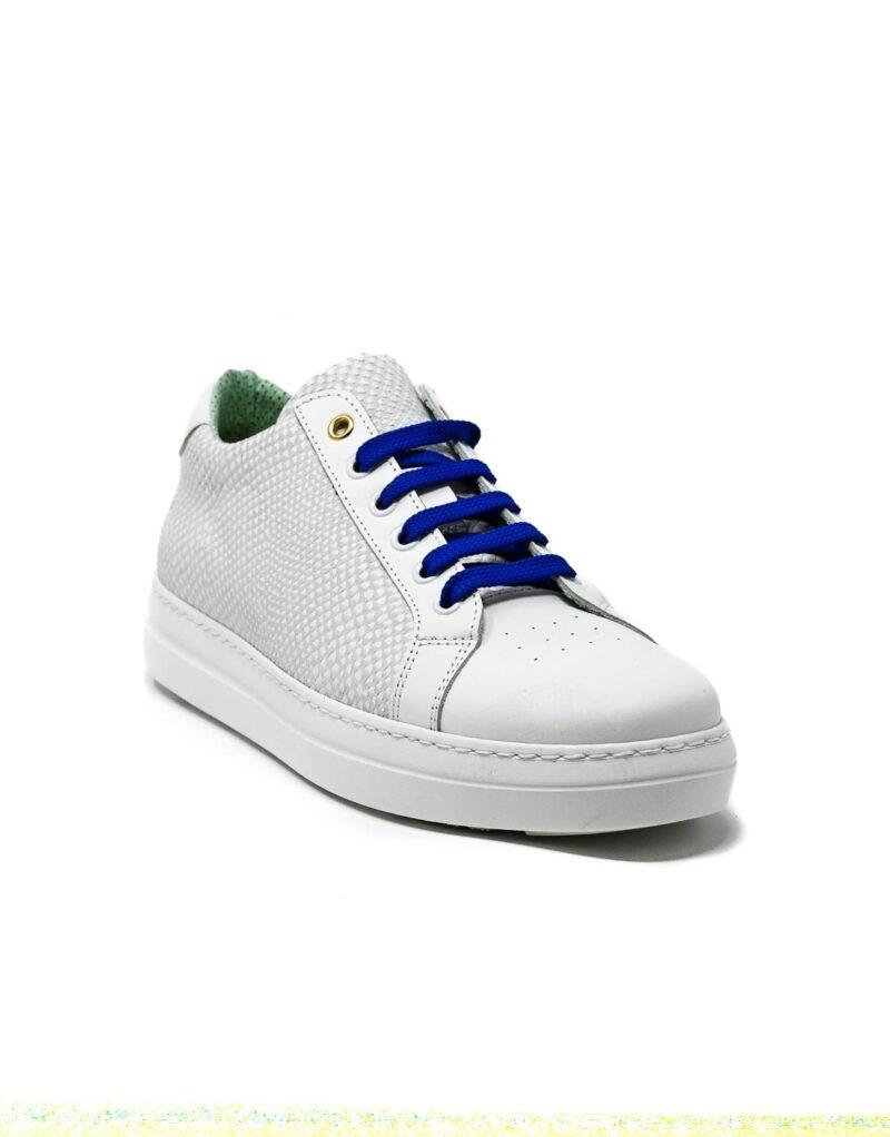 sneaker donna Ainafe blu – Wally Walker -4386