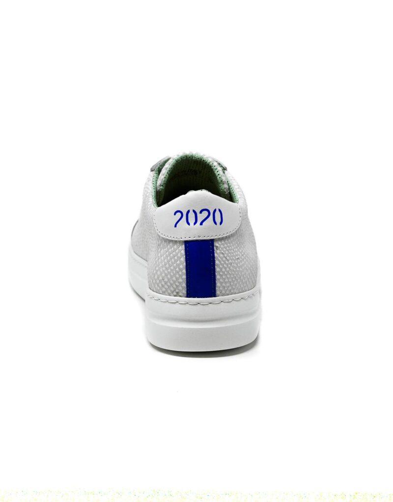 sneaker donna Ainafe blu – Wally Walker -4388