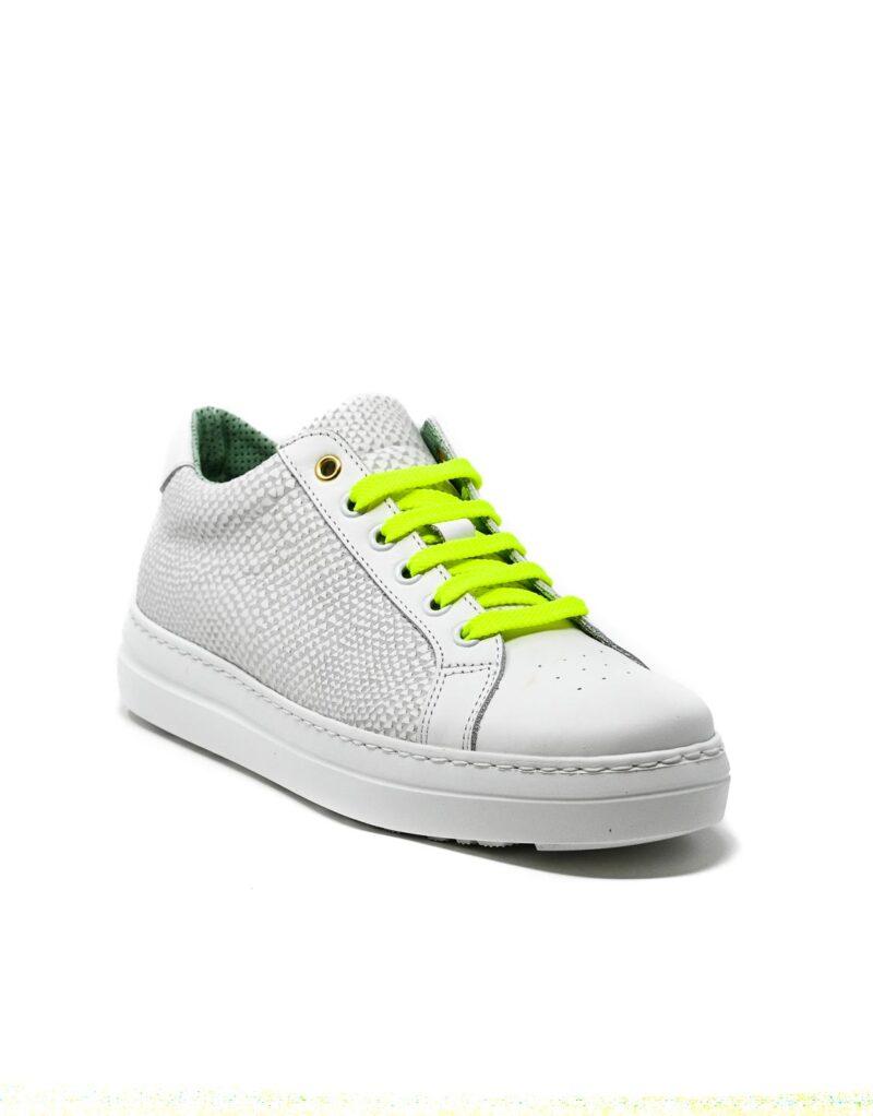 sneaker donna Ainafe grigio – Wally Walker -4396