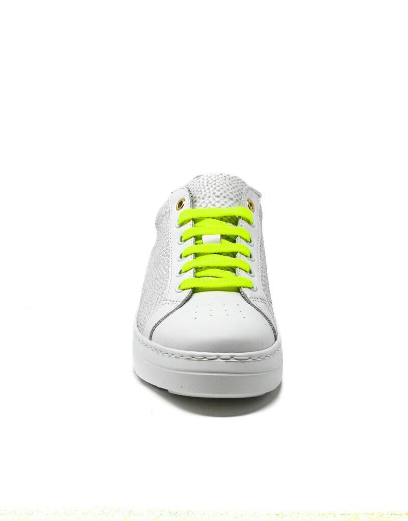 sneaker donna Ainafe grigio – Wally Walker -4397