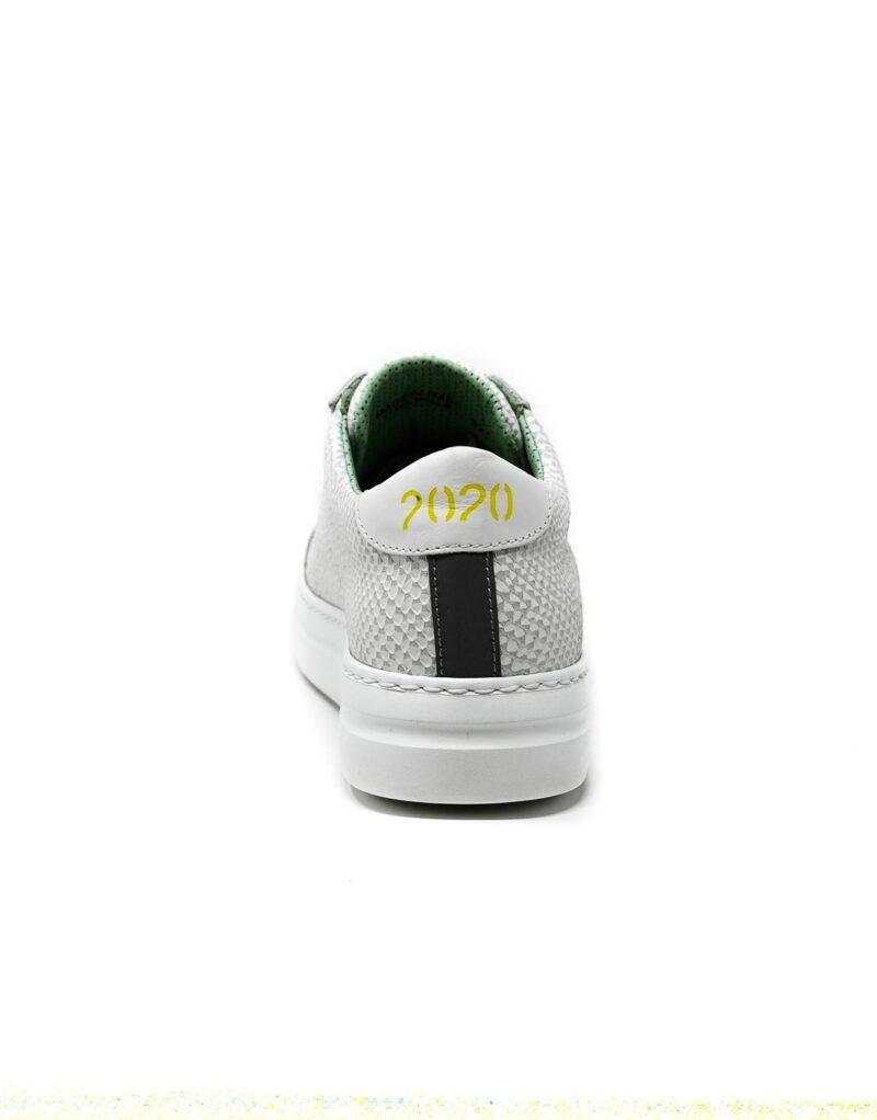 sneaker donna Ainafe grigio – Wally Walker -4398