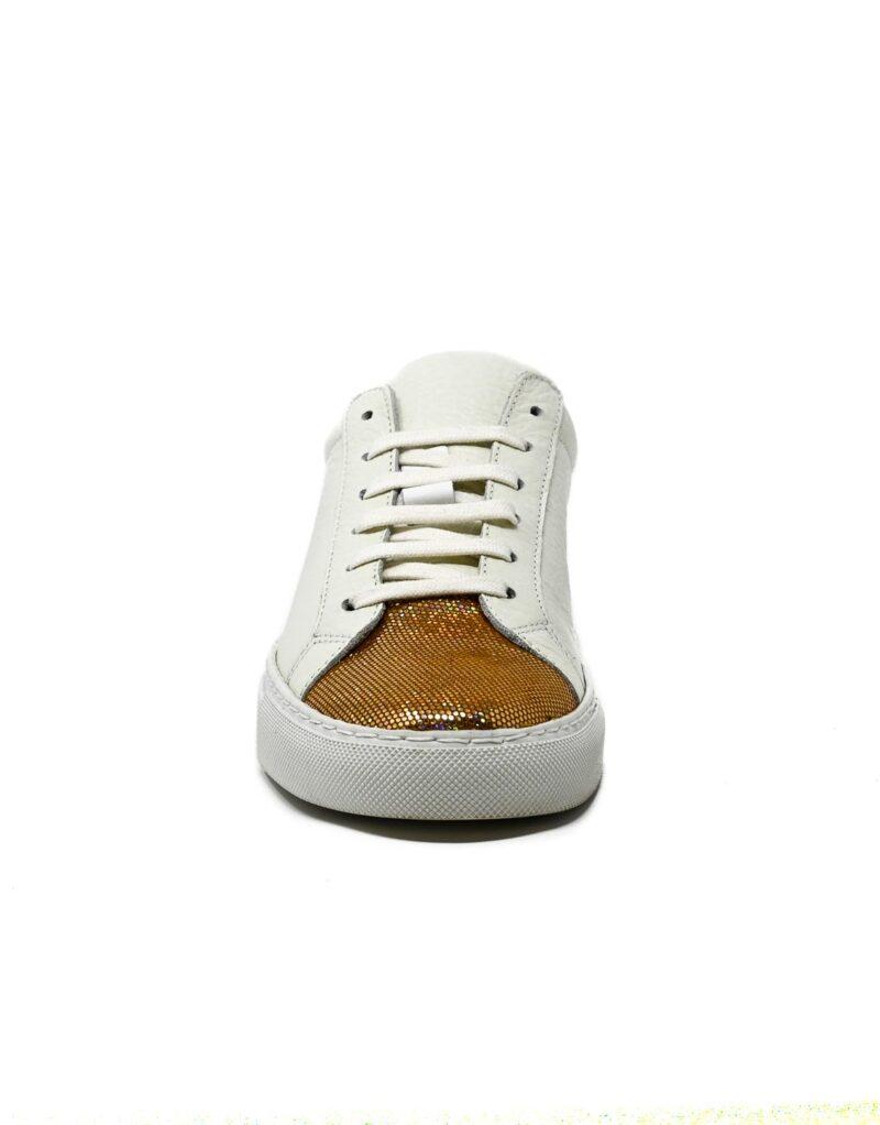 sneaker donna Royale bianco - Wally Walker
