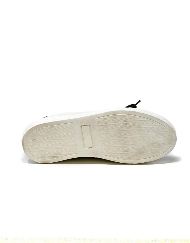 sneaker donna Royale bordeaux – Wally Walker -4409