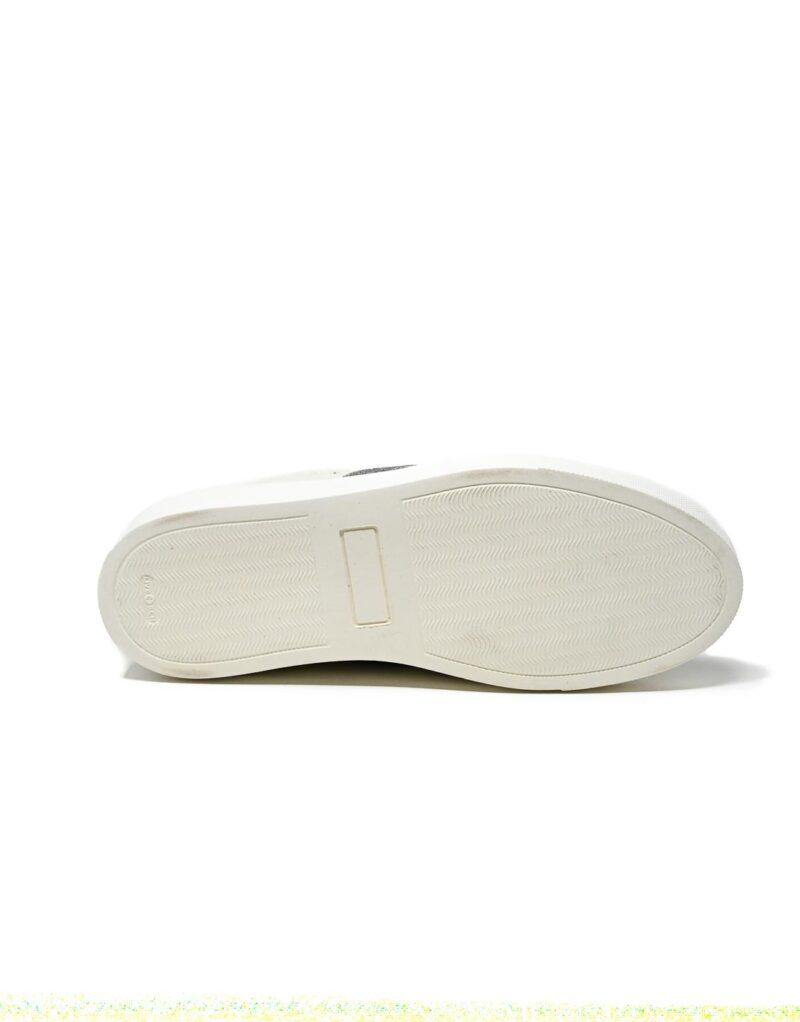 sneaker donna Royale oro – Wally Walker -4384