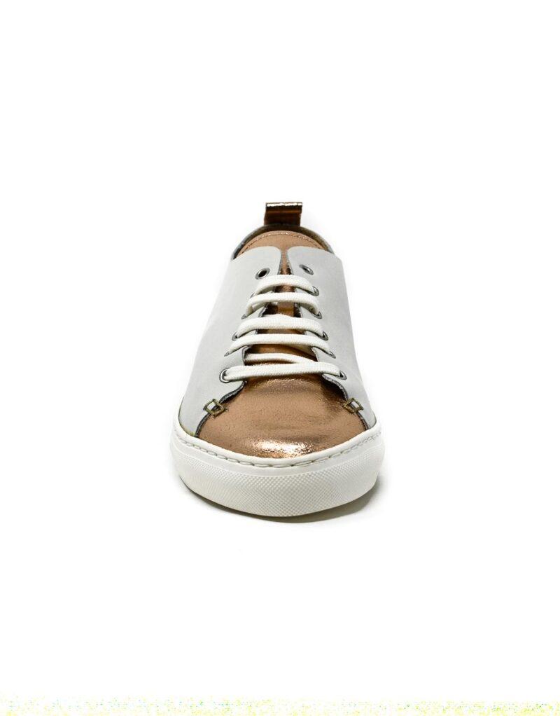 sneaker donna Royale rame - Wally Walker