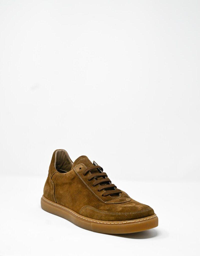 sneaker scamosciata asfalt grey-4890