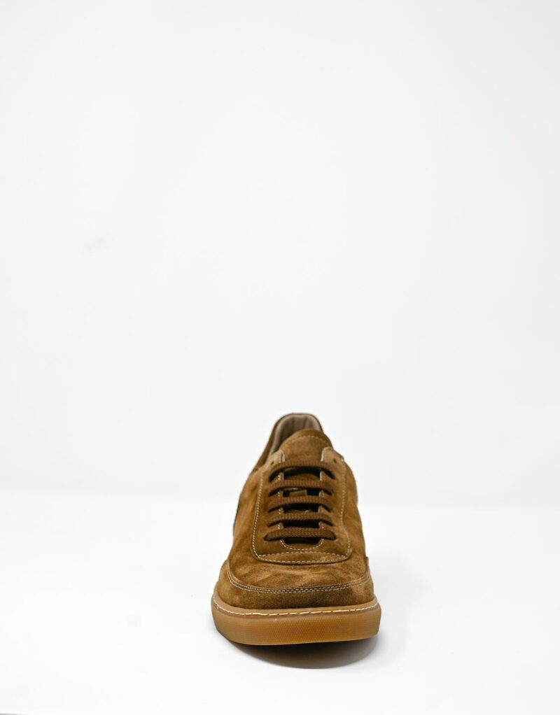 sneaker scamosciata asfalt grey-4891
