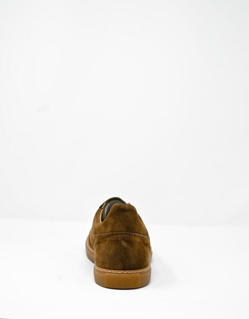 sneaker scamosciata asfalt grey-4892