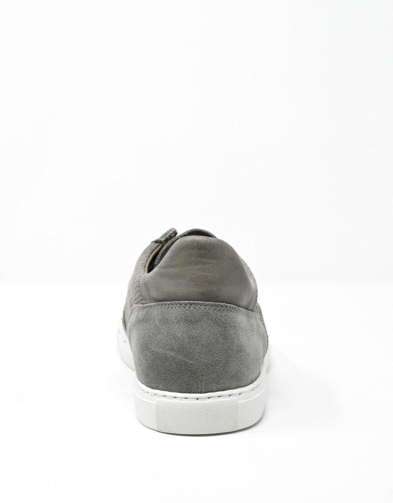 sneaker scamosciata graphite-4913