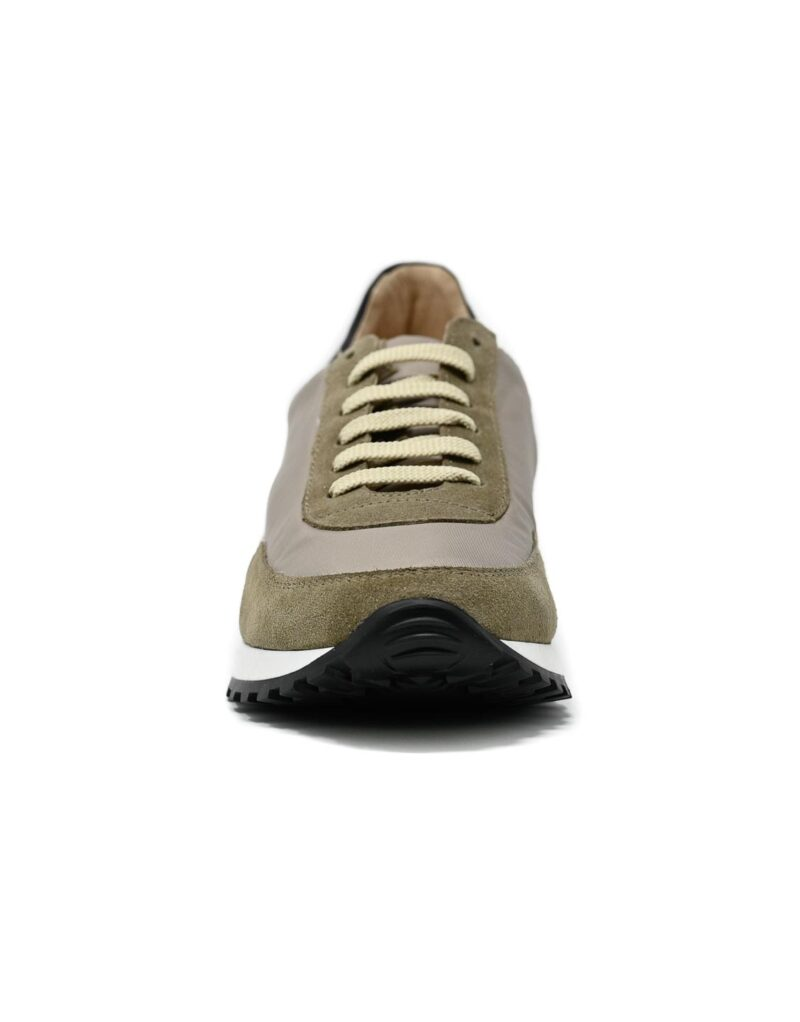 sneaker wally walker Runner beige-5114