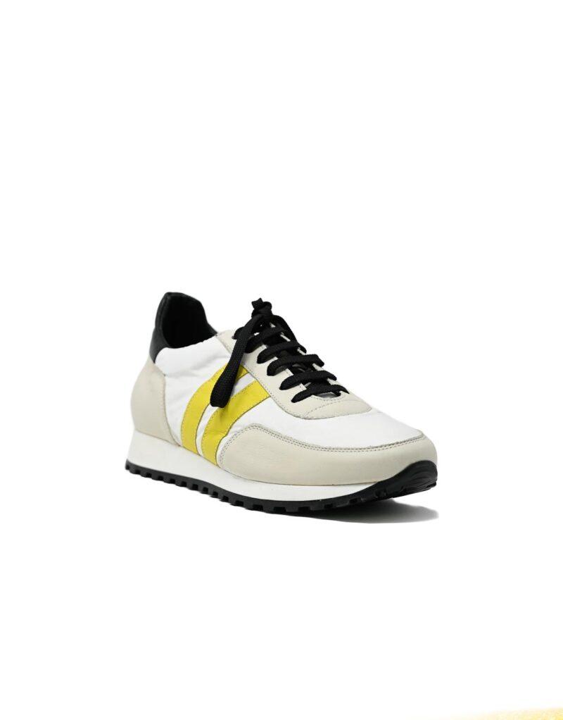 sneaker wally walker Runner bianco-5108