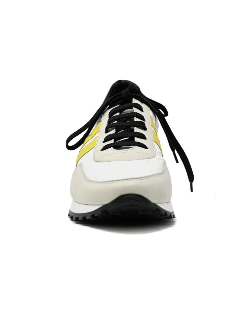 sneaker wally walker Runner bianco-5109