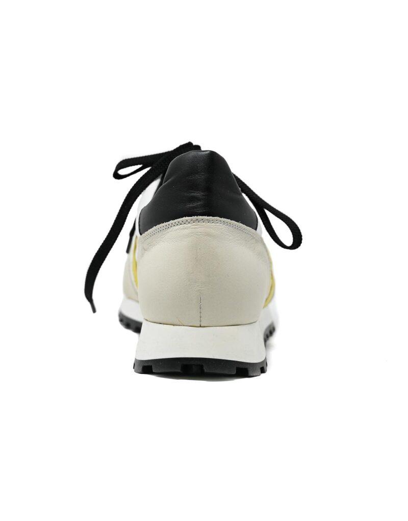 sneaker wally walker Runner bianco-5110