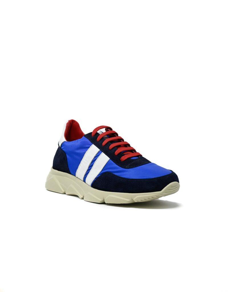 sneaker wally walker Runner blu-5103