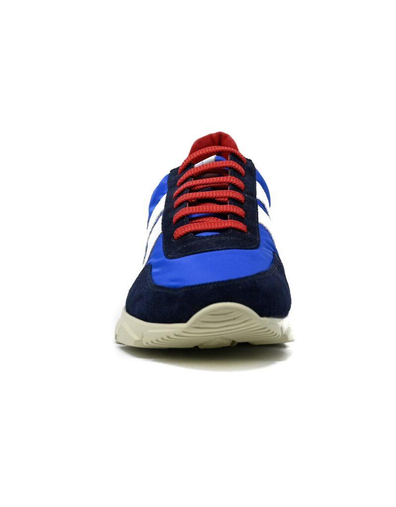 sneaker wally walker Runner blu-5104