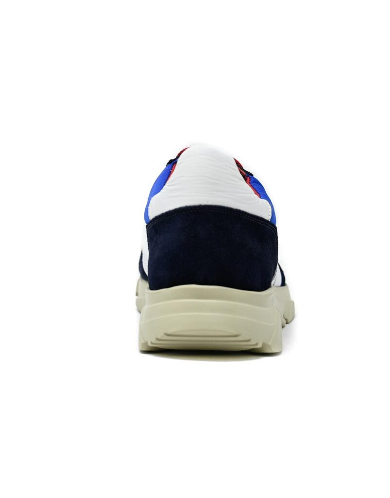 sneaker wally walker Runner blu-5105