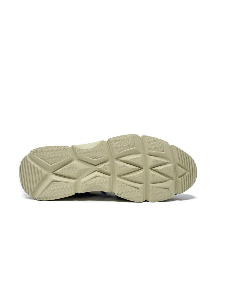 sneaker wally walker Runner blu-5106