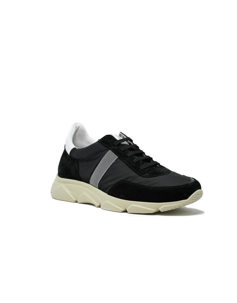 sneaker wally walker Runner nero-5118