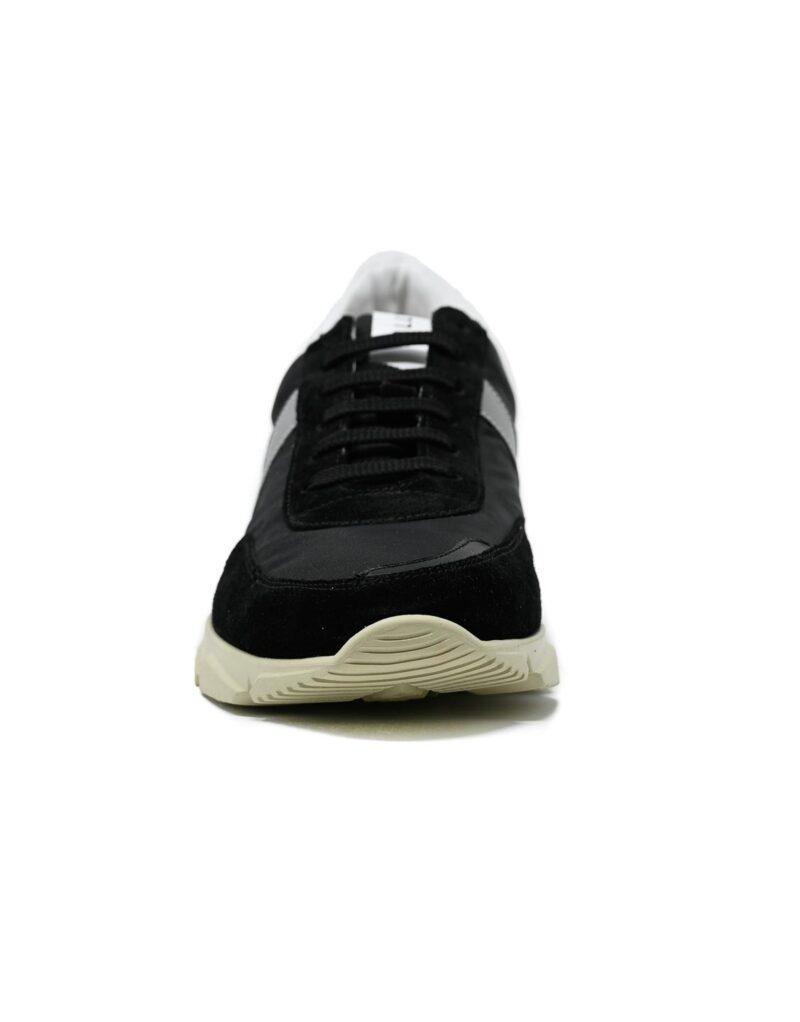 sneaker wally walker Runner nero-5119
