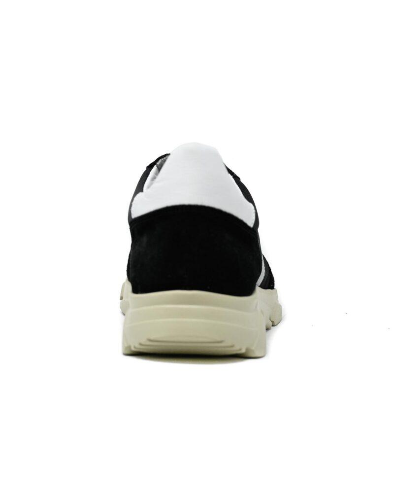 sneaker wally walker Runner nero-5120