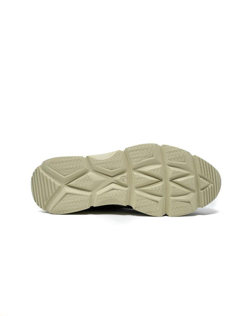 sneaker wally walker Runner nero-5121