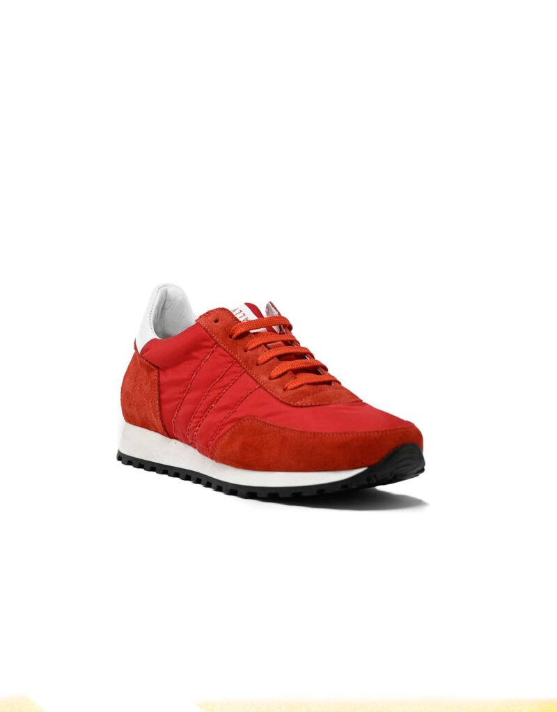 sneaker wally walker Runner red-5098