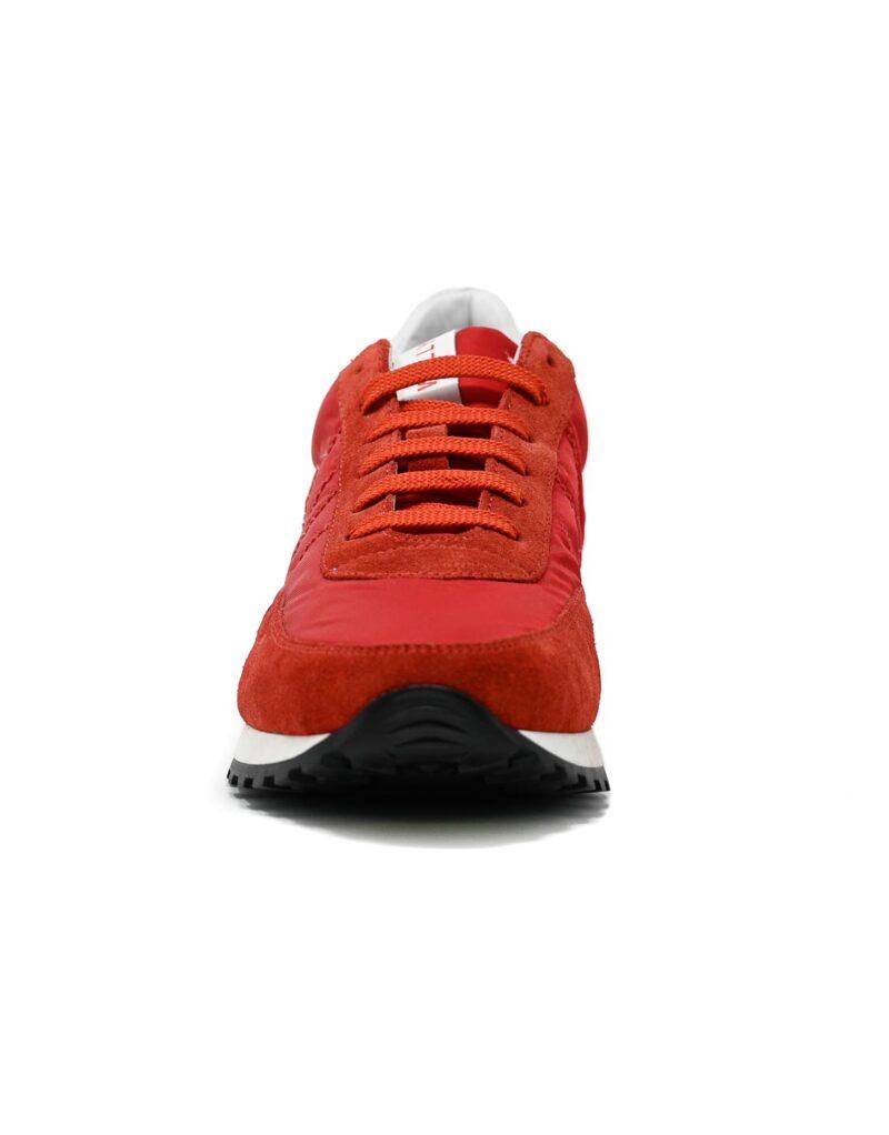 sneaker wally walker Runner red-5099