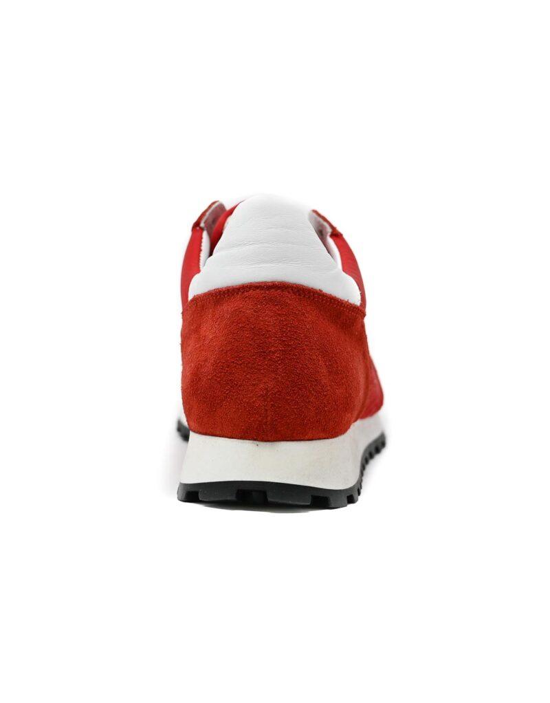 sneaker wally walker Runner red-5100