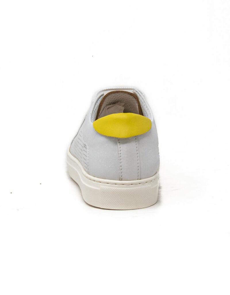 wally walker – sneaker donna Nainai couro-4204