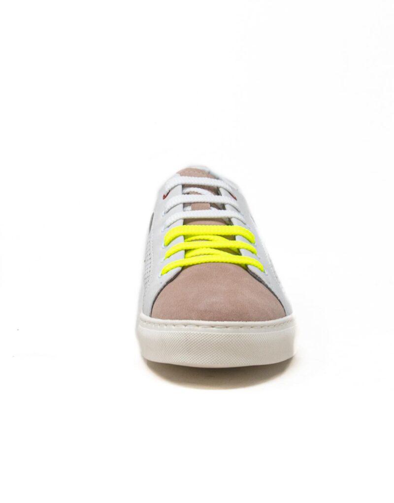 wally walker - sneaker donna Nainai old rose