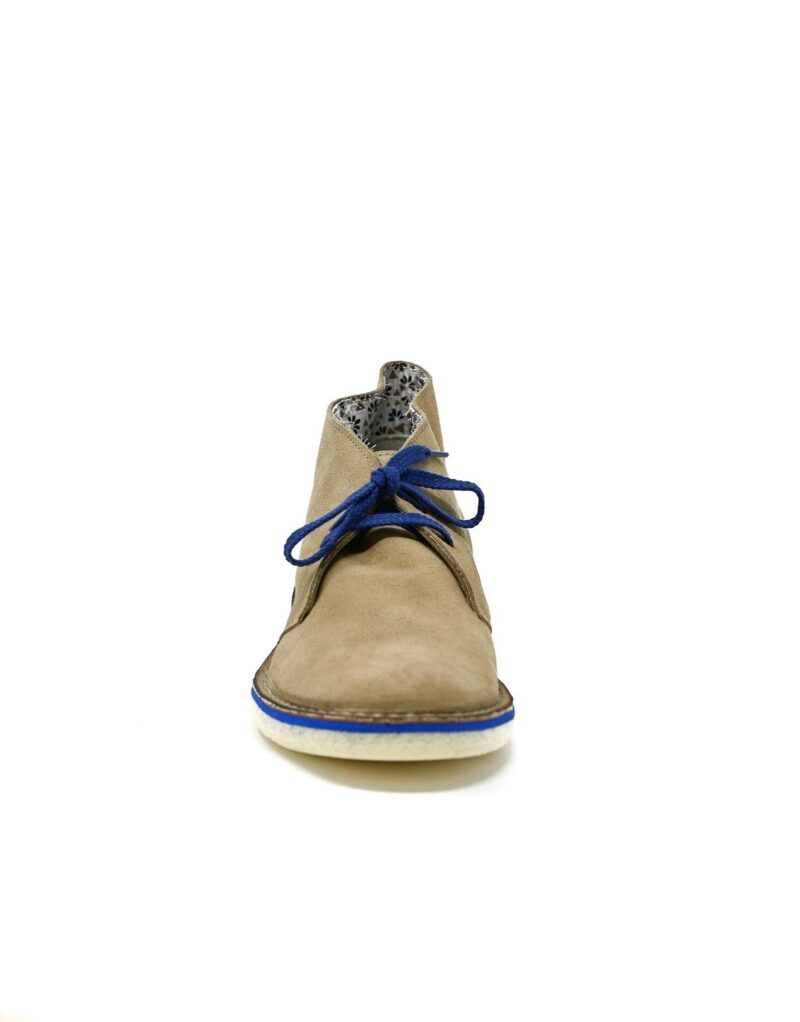 desert boot Chukka Jey Wally Walker Stone-4999